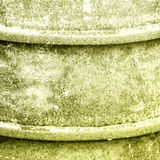 Old metal barrel background 642 Royalty Free Stock Photo