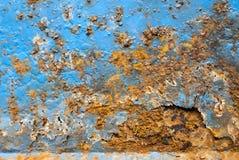 Old metal iron rust Stock Photo