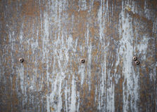 Old metal iron rust background and texture.  Stock Image