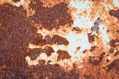 Old metal iron rust texture. Suitable for background,backdrop,wallpaper and all artwork about rust background for your design. royalty free stock photos