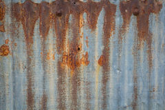 Old metal iron rust texture. Suitable for background,backdrop,wallpaper and all artwork about rust background for your design. stock photo