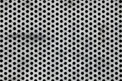 Old metal mesh Royalty Free Stock Photography