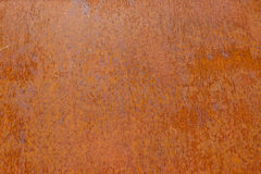 Old metal rust texture background. Stock Images