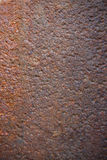 Old metal rusty background Royalty Free Stock Images