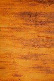 Old metal sheet. High-resolution rusty background. Royalty Free Stock Photo