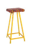 Old Metal Stool Stock Photos