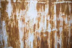 Old metal surface Royalty Free Stock Photography