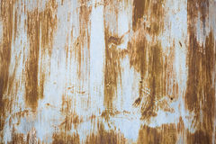 Old metal surface Stock Photo