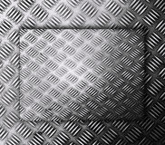 Old Metal Template Texture Background Stock Photo