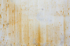 Old metal texture. Stock Photos