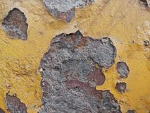 Old Metal Texture Abstract background Royalty Free Stock Photos