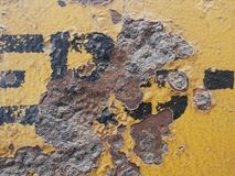 Old Metal Texture Abstract background Stock Photo