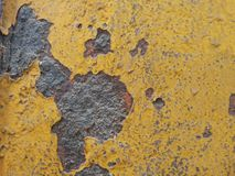Old Metal Texture Abstract background Stock Image