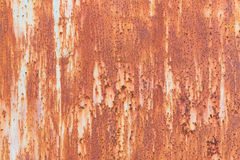 Old metal texture background Royalty Free Stock Photos