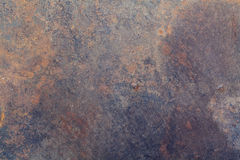 Old metal texture Stock Photo