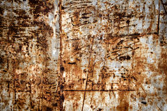 Old metal texture Royalty Free Stock Image