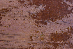 Old metallic surface background. Old  metallic surface background with rusty spots Royalty Free Stock Image