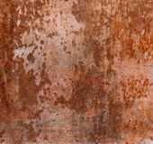 Old metallic texture Royalty Free Stock Photos