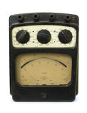 Old Meter Royalty Free Stock Photography