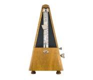 Old metronome Royalty Free Stock Photos