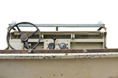 Free Old Military 4x4 Car Royalty Free Stock Images - 16390949
