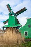 old mill Fotografia Stock