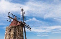 old mill Zdjęcie Royalty Free
