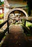 old mill Zdjęcie Stock