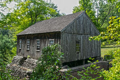 Free Old Mill Stock Photography - 60070272