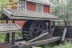 old mill Obrazy Stock