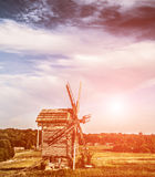 Old mill Royalty Free Stock Photography
