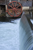 Old Mill in Pigeon Forge Royalty Free Stock Image