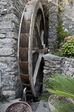 Old mill wheel 1 Royalty Free Stock Photo