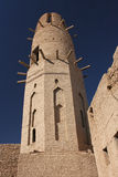 Old minaret Royalty Free Stock Photography