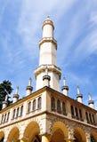 Old minaret, Czech Republic, Europe Stock Photo