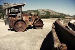 Old mine Royalty Free Stock Images