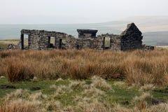 Old-mine-yorkshire-UK-3 Стоковое Фото