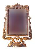 Old mirror Stock Photos