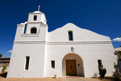 Old Mission Royalty Free Stock Images