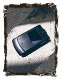 Old mobile Stock Images