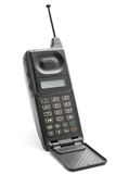 Old mobile phone Stock Photography
