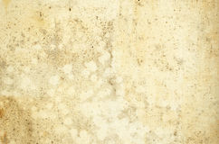 Old moldy canvas Stock Images