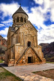 Old  monastery in Armenia Royalty Free Stock Images