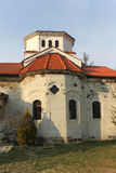 Old monastery. Old Christian monastery somewhere in Bulgarian countryside Royalty Free Stock Photography