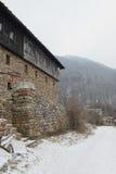 Old monastery Stock Image