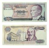 Old money Royalty Free Stock Photos