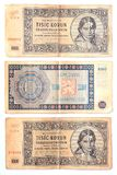 Old money Stock Images