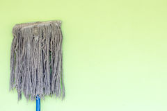 Old Mop Stock Images