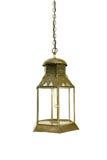 Old morocco metal lantern Stock Photo