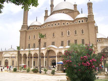 Old mosque Royalty Free Stock Images
